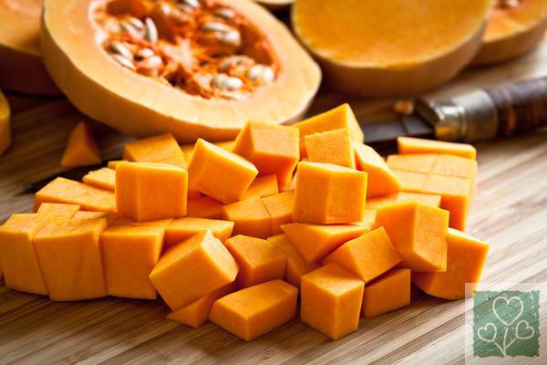 Самые вкусные цукаты  из тыквы! (Рецепты, Обмен опытом)