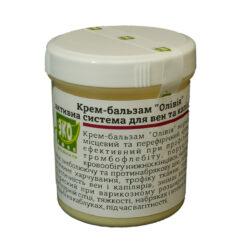Крем-бальзам «ОЛІВІЯ» 100гр (Крема и масла)
