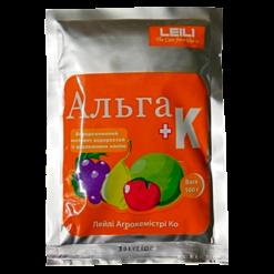 Альга+Калий (Удобрения органические)