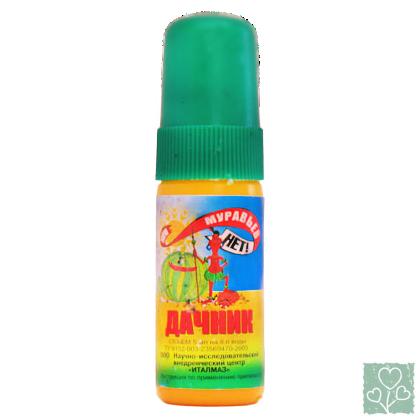 Дачник от муравьев (Защита от вредителей)