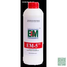 ЕМ-5 (Биопрепараты)