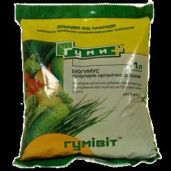Гумивит (1л) (Удобрения органические)
