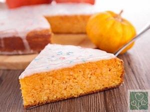 Тыквенная запеканка с апельсином (Рецепты, Обмен опытом)