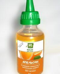 Масло «Апельсин» (Крема и масла)