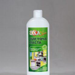 ЭХАклин чистящая паста (1л ) (Стиральные порошки и моющие средства)