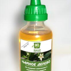 Масло «чайного дерева» (Крема и масла)