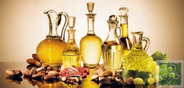 Полезные свойства растительных масел (Здоровый образ жизни, Без рубрики)