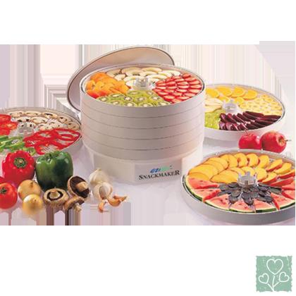 Сушилка Ezidri Snackmaker (Хранение и переработка урожая)