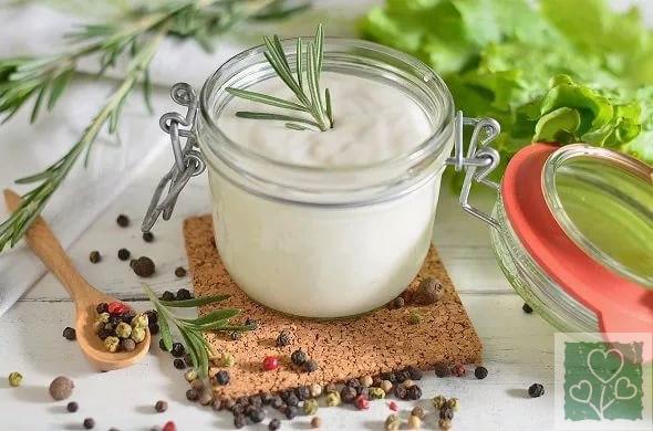 Замена майонезу: 6 заправок для ваших любимых салатов  (Рецепты, Обмен опытом)