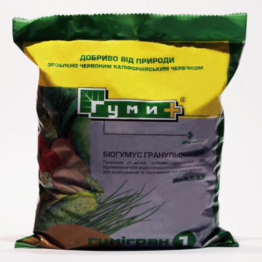 Гумигран (1л) (Удобрения органические)