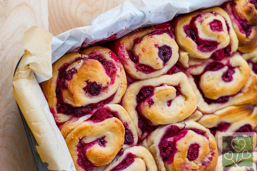 Простые рецепты из замороженных ягод (Рецепты, Обмен опытом)