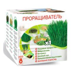 Проращиватель семян Аэросад Здоровья Клад (1 модуль) (Сохраняем урожай)