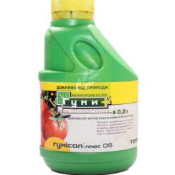 Гумисол плюс 0,2 л (Удобрения органические)