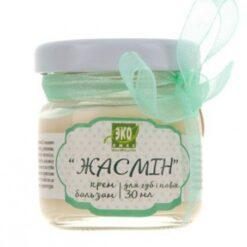 КРЕМ-БАЛЬЗАМ «ЖАСМІН» омолоджуючий (Крема и масла)